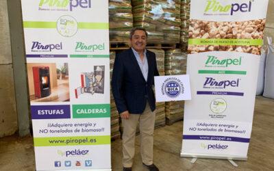 La calidad de producto Piropel, se transforman en los sellos de calidad BICA y Biomasud A1