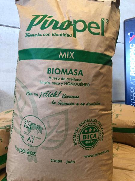 estufa biomasa economica